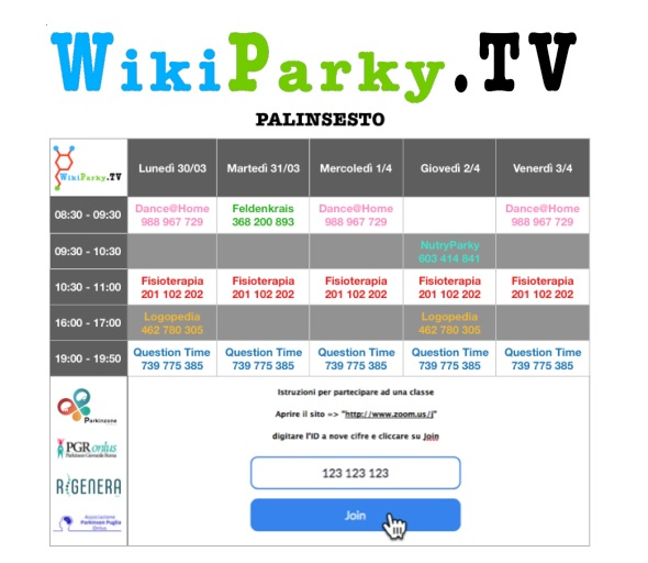 WikiParky.TV